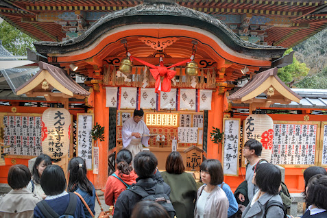 Truyền Thống Nhật Bản